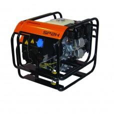 Benzininis elektros generatorius SP2H