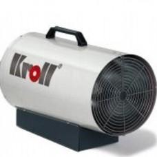 Dujinis šildytuvas, 26-46 kW, 220V
