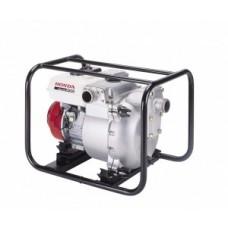 Benzininis vandens - purvo siurblys WT20x